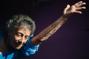 Yoga Instructor Barbara J. Rich